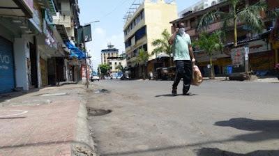 Corona cases rising in Mumbai: Lockdown is Inevitable!