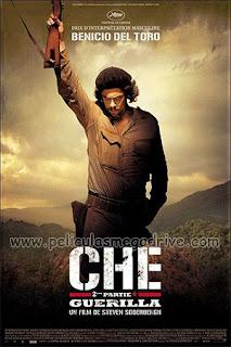 Che Guerrilla (2008) [Latino] [Hazroah]