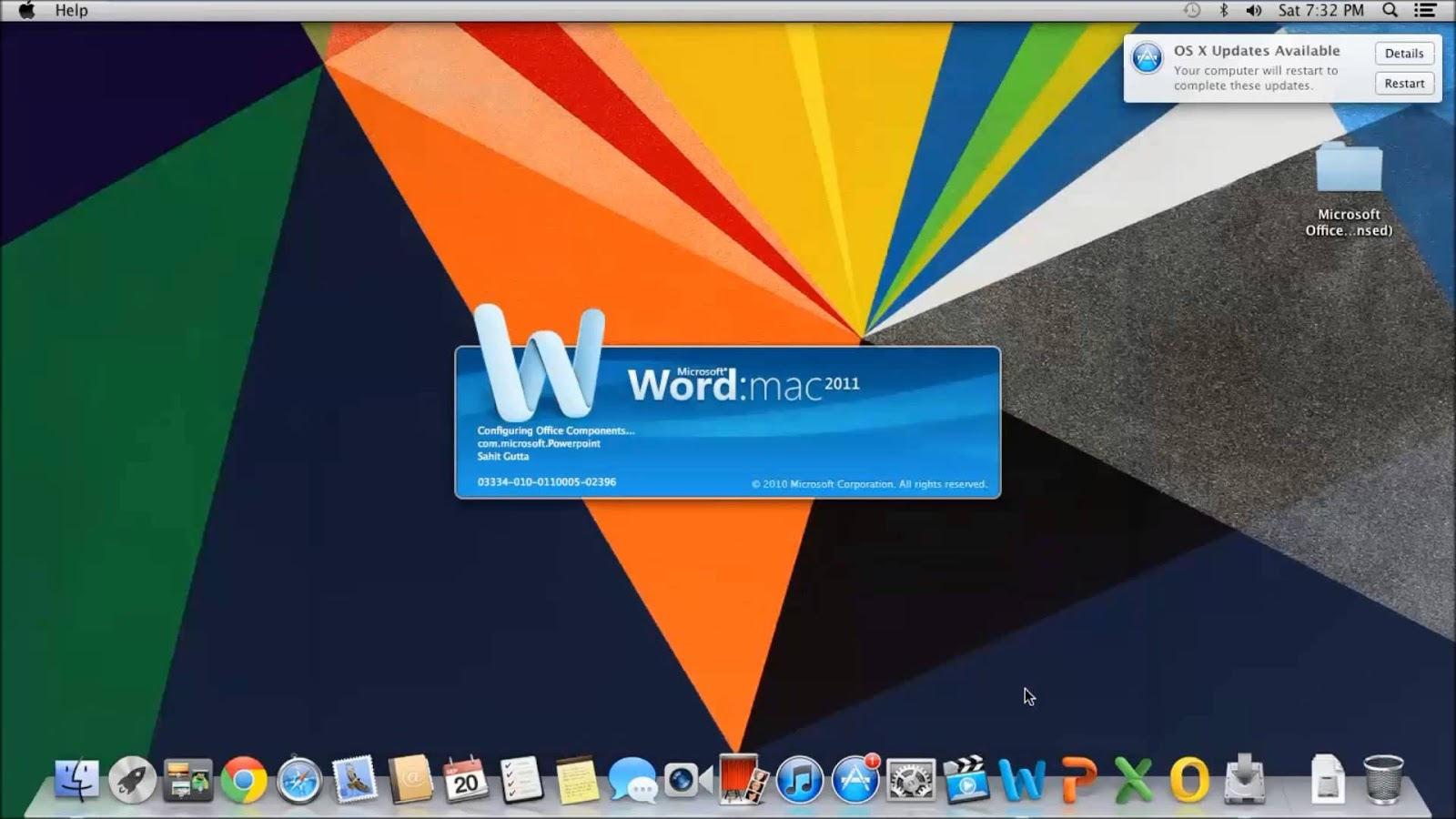 best ms office for mac