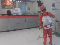 1 Karyawan BRI Air Joman Positif Covid19, 24 Lainnya Diminta Isolasi Mandiri