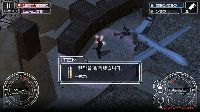 Silver Bullet The Prometheus Gameplay Screenshot 4