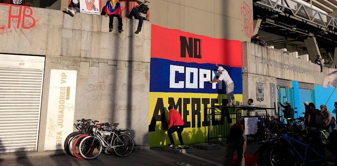 Colombia no renuncia a hacer la Copa América: Esta es la solicitud que le hará MinDeporte a la Conmebol