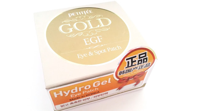 Petitfee Gold EGF Eye & Spot Patch