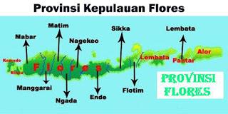 provinsi flores