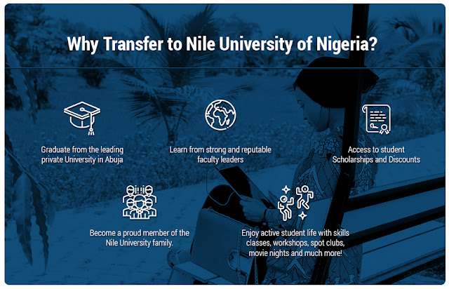 NUN Inter-University & Inter-Faculty Transfer Form Guidelines 2020/2021