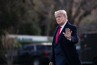 الرئيس الأمريكي دونالد ترامب سينشئ أكبر قوة نووية في العالم