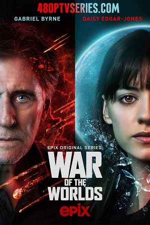 War of the Worlds Season 2 Download All Episodes 480p 720p HEVC