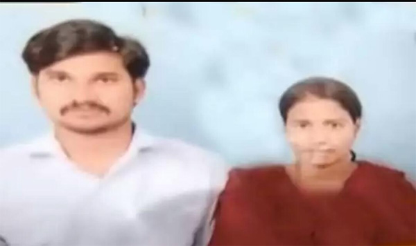Andhra Man Beheads Wife, Walks On Road With Severed Head: Police, News, Local-News, Murder, Crime, Criminal Case, Police, Arrested, National