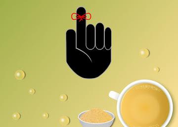 Receita Contra Memória Fraca: Chá do Pó de Ginseng