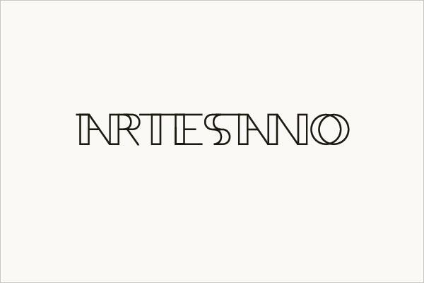 Contoh Professional Logo Design - Untuk Pemula 26