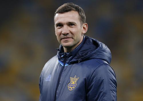 AC Milan tìm HLV, Shevchenko công khai 'tỏ tình'
