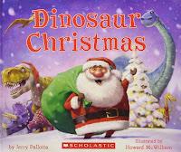 Christmas storytime, dinosaur storytime, virtual storytime