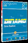 Tonguç 8. Sınıf Matematik Dinamo Soru Bankası PDF İndir