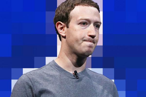 مارك يقبل المثول أمام الكونغرس وفيسبوك يخسر 80 مليار دولار منذ انتشار الفضيحة!