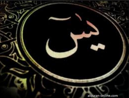 Teks Bacaan Surat Yasin Arab Latin Dan Artinya Al Quran Online