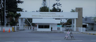 Dirección Nacional de Escuelas