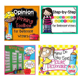 https://www.teacherspayteachers.com/Store/Made-With-Love/Category/Writing