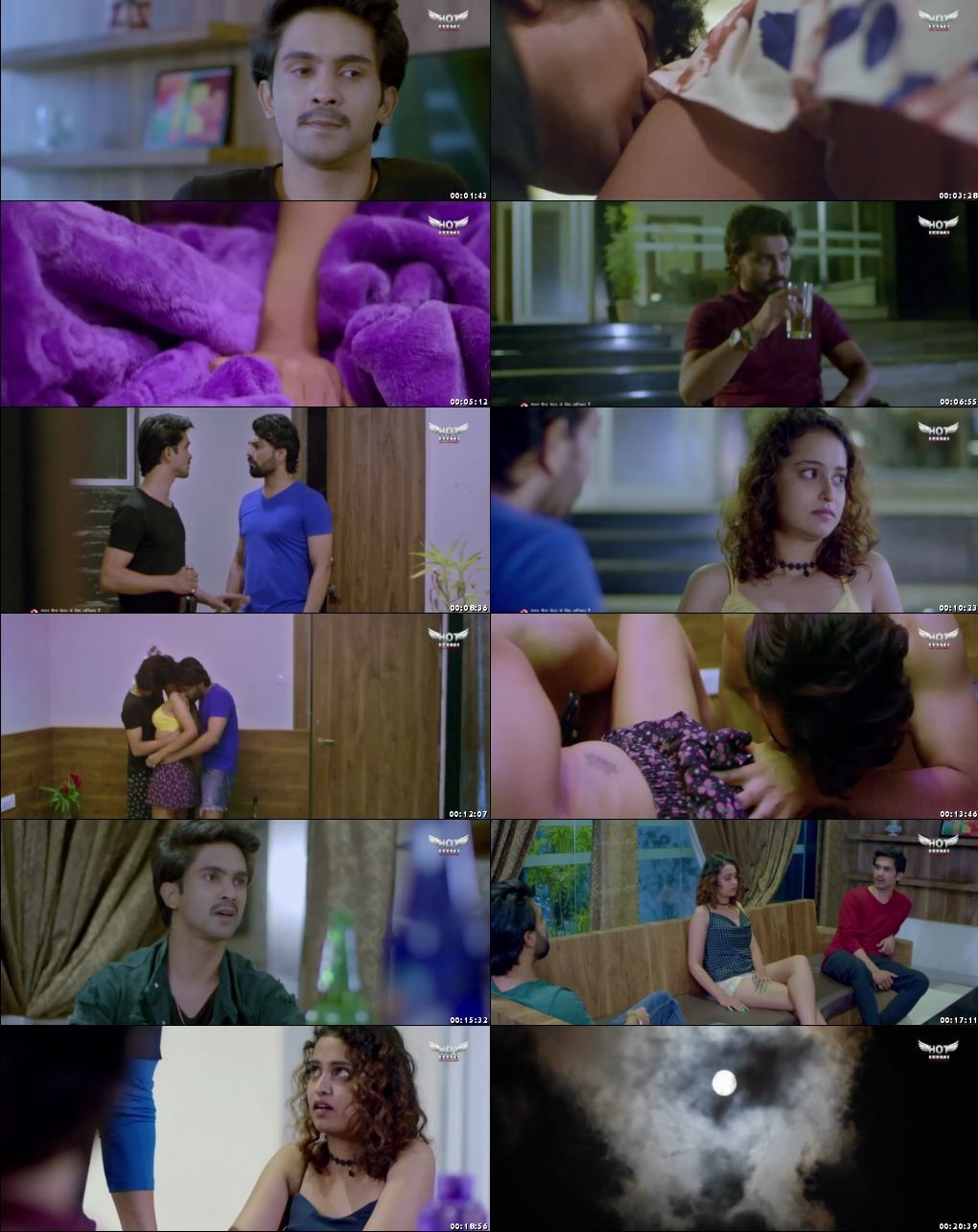 Lockdown 2.0 (2020) Full Hindi Episode Online Watch