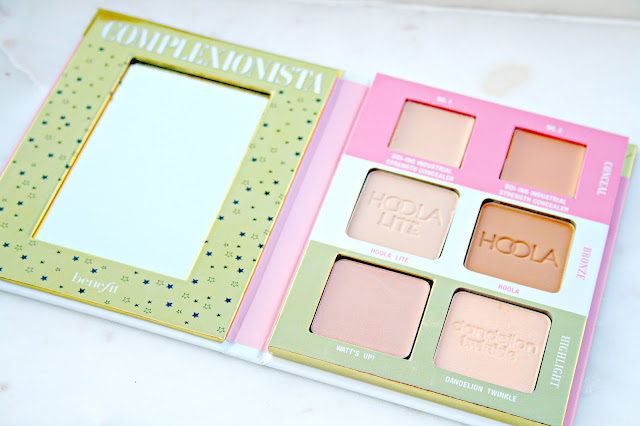 Benefit Cosmetics Complexionista Palette