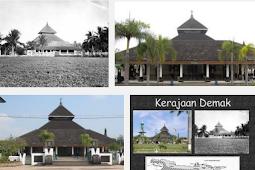 Tiga Macam Bentuk Kerajaan di Indonesia berdasarkan sumber ekonomi