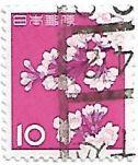 Selo Flor de Cerejeira