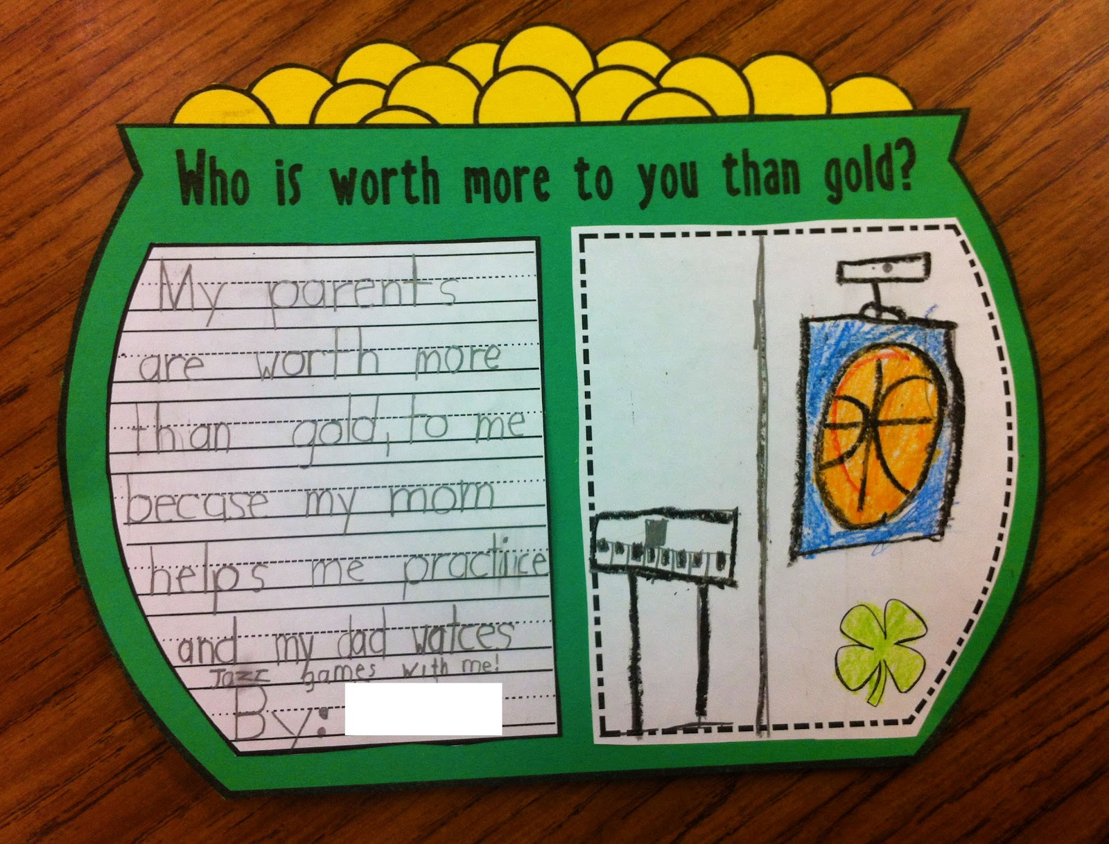 The Teacher Wife You Are Worth More Than Gold
