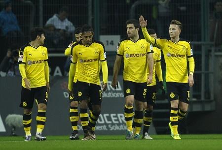 Assistir Borussia M'Gladbach x Borussia Dortmund AO VIVO Grátis em HD 22/04/2017