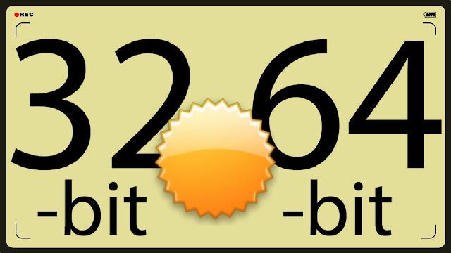 تثبيت برامج 32 بت على نظام 64 بت