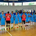Infantis: Futsal masculino de Jundiaí fica com a prata