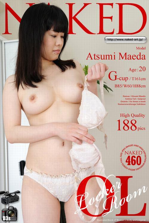 Naked-Art No.00680 Mako Akiyama 秋山真子