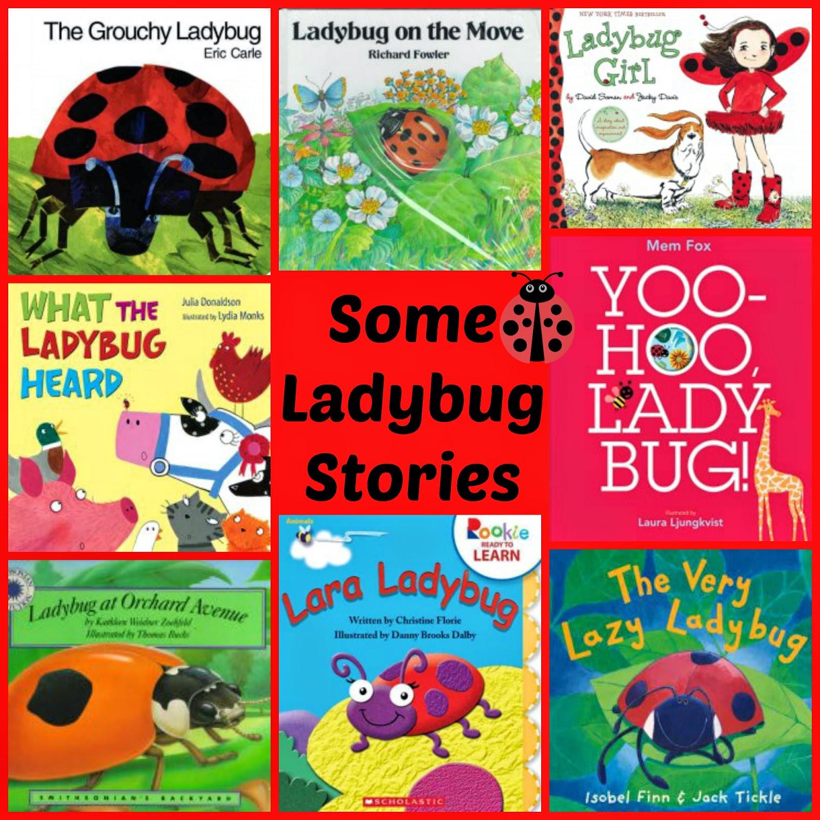 Crafty Moms Share Raising Ladybugs From Larvae