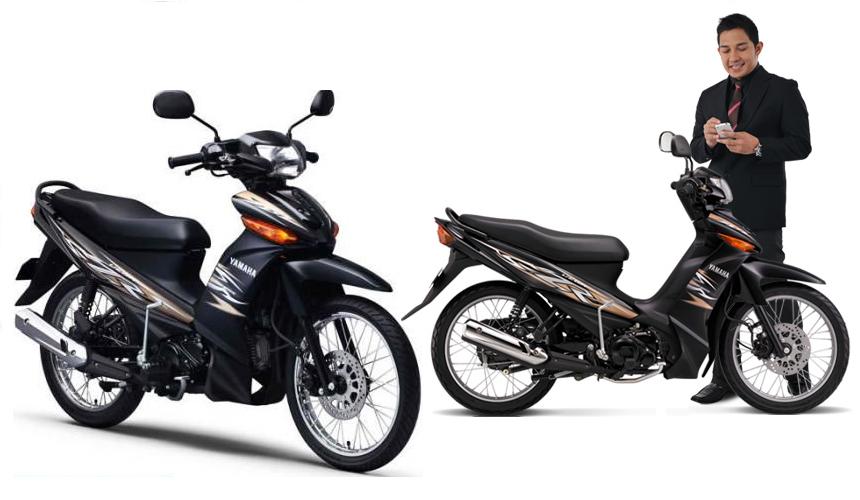 Harga Yamaha Vega ZR Bekas Termahal