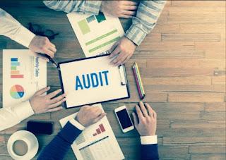 standar audit