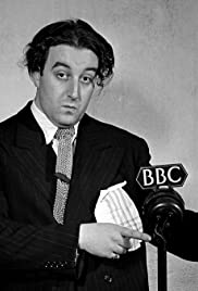 PETER SELLERS: A STATE OF COMIC ECSTACY