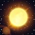 5 Bintang Paling Terang versus Matahari