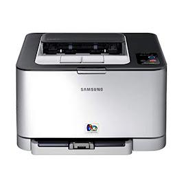 Samsung CLP-320 Drivers Download