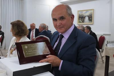 Pedro Fandos Rodríguez