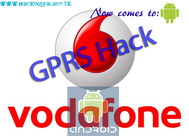 Opera Mini 7 vodafone modded for free internet on android APK