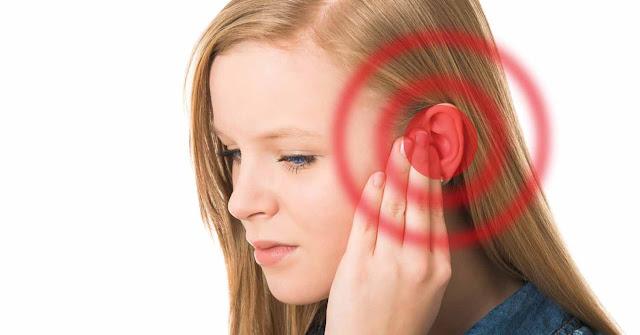 10 Penyebab Telinga Berdengung yang Menyerang Tubuh