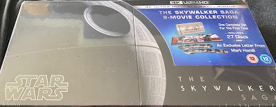 Star Wars: Skywalker Saga Boxset