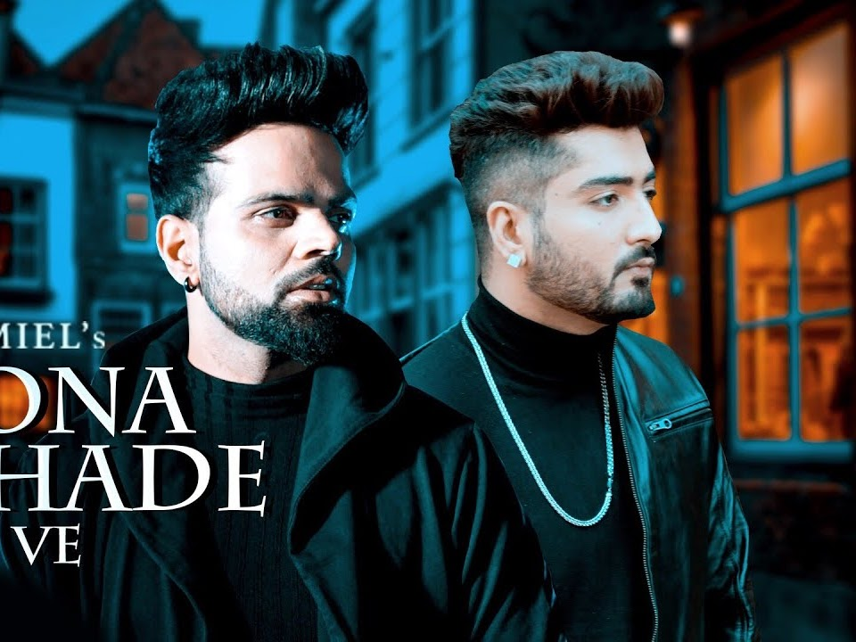 Rona Sikha De Ve Song Lyrics Miel Indian New Punjabi Song