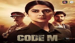 Alt Balaji and Zee5 web series code M
