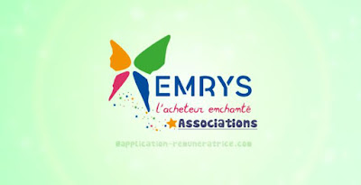 Emrys la carte association