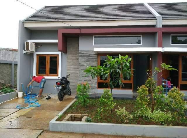 Rumah Dijual : NIRVANA RESIDENCE BULAK KAPAL