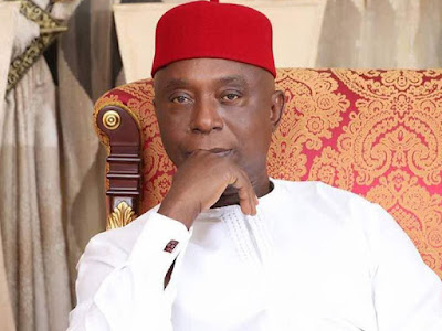 Ned Nwoko: Billionaire Working For The People