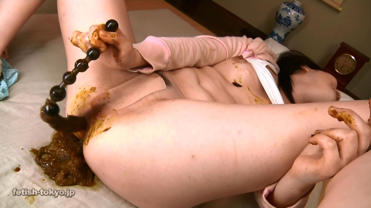 Anal Beads Video 43