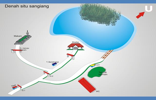 Penghianatan Palembang Gunung dan Mula-Mula Terbentuknya Situ Sangiang