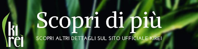 Scopri altro su questa maschera bio anti age sul sito ufficiale di Kirei Italia