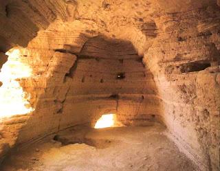 qumran cave1