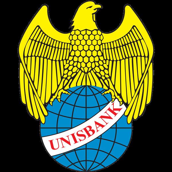 Cara Pendaftaran Online Penerimaan Mahasiswa Baru (PMB) Universitas Stikubank (Unisbank) Semarang - Logo Universitas Stikubank (Unisbank) Semarang PNG JPG